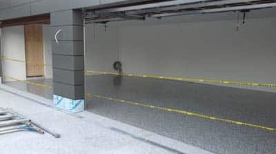 Commercial Floors