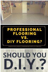 Nulook Floors Professional vs DIY